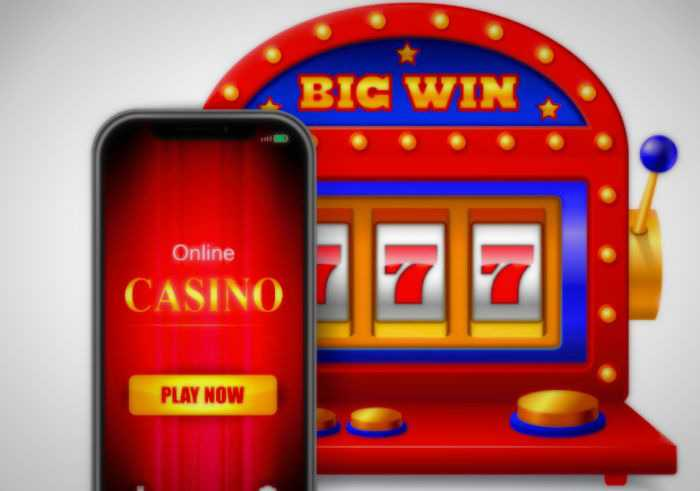 , Big win online casino – a great chance to get rich thanks to high slot payments