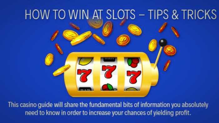 , How to win at slots: the simplest tips for players