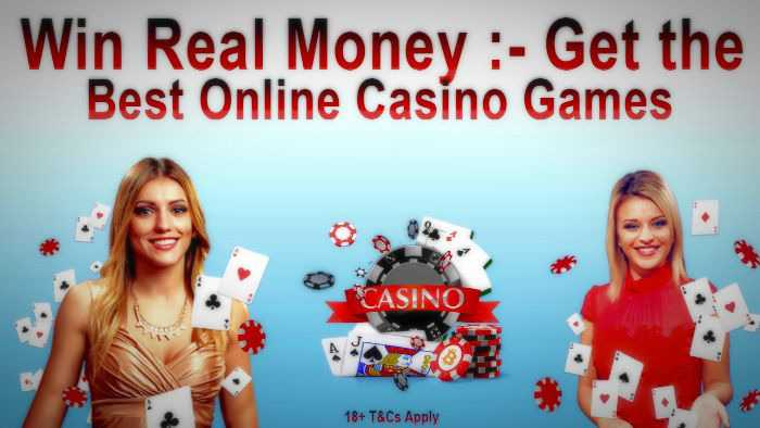Win Real Money Online Casino For Free Using No Deposit Bonuses