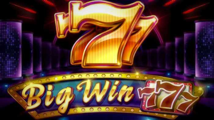 , Big Win Casino free app: top slots for mobile players at no cost