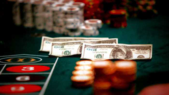 , Free casino money is a real way to make money without investing!