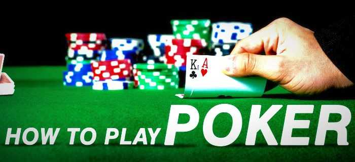 , How to Play Poker – Advantages and Features of Playing the Card Game Online