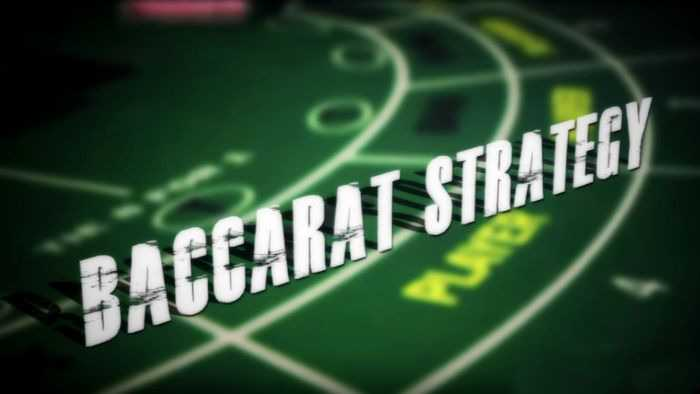, How to win Baccarat – get expert advice and use strategies