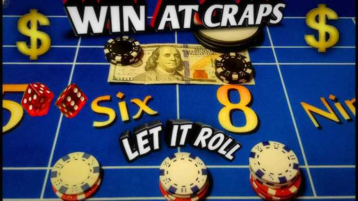 , How to play craps, learning the rules and how to win in Vegas casino