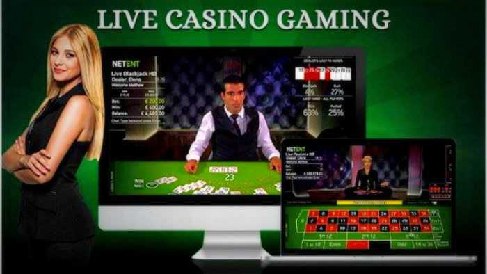 , Live casino Australia and the best live games available online